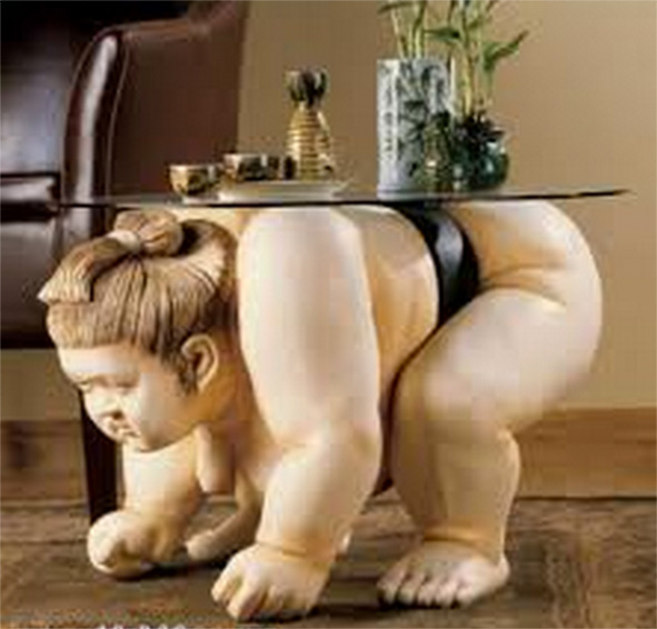 Sumo-coffee-table